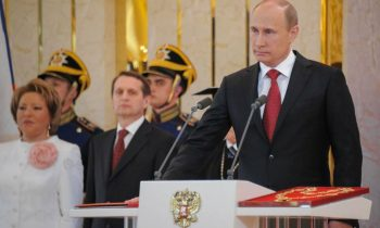 Russia to boost nuclear arsenal