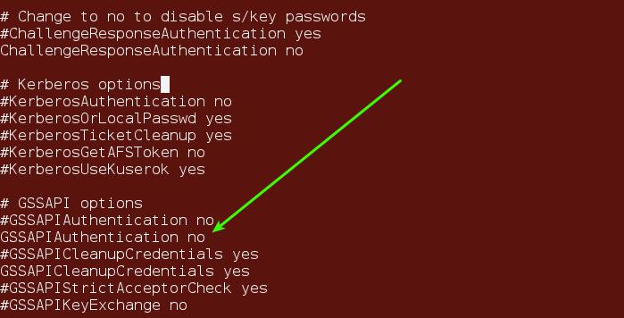 Fix lỗi kết nối SSH tới VPS chậm