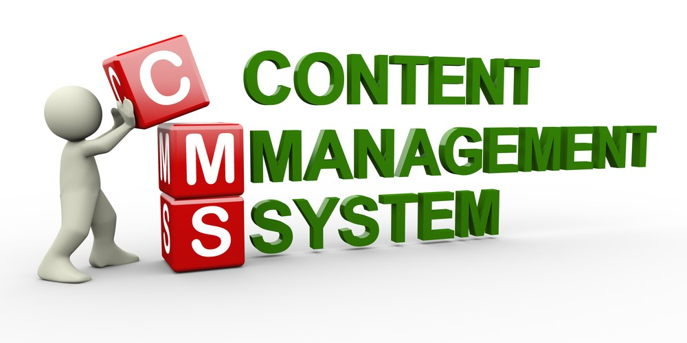 Quản lý và update dễ dàng website với CMS