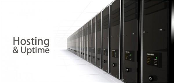 Uptime của hosting là gì? Làm thế nào để đảm bảo thời gian uptime?