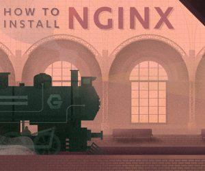 Hướng dẫn cách cài đặt Nginx trên Debian 9