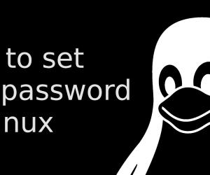 Hướng dẫn cách thay đổi mật khẩu root trong Linux