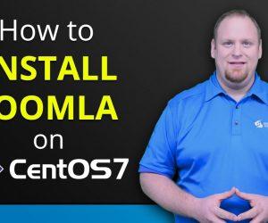 Hướng dẫn cài Joomla 3 trên VPS cài CentOS 7