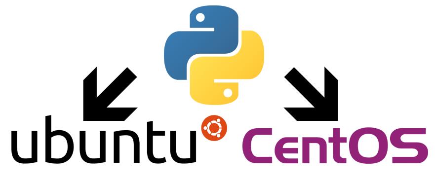 Hướng dẫn cài Python 3.6.4 trên CentOS 7