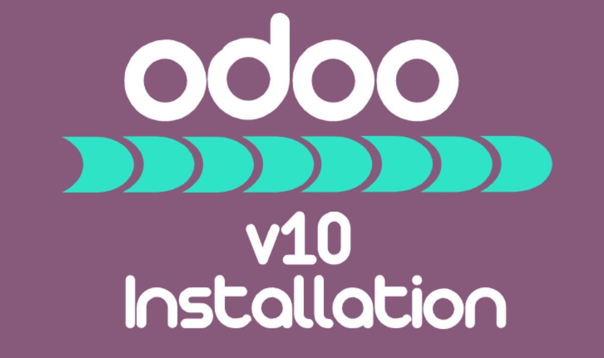 Hướng dẫn cài đặt cài đặt Odoo 10 trên CentOS 7 bằng Nginx làm reverse proxy