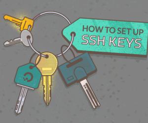Hướng dẫn cách thiết lập key SSH trên Ubuntu 16.04