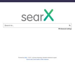 Hướng dẫn cài đặt Searx trên server Ubuntu 18.04