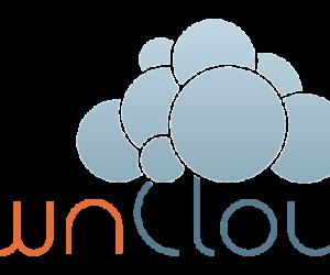 Hướng dẫn cài đặt OwnCloud trên sever Debian 9