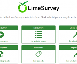Hướng dẫn cài đặt LimeSurvey trên server CentOS 7