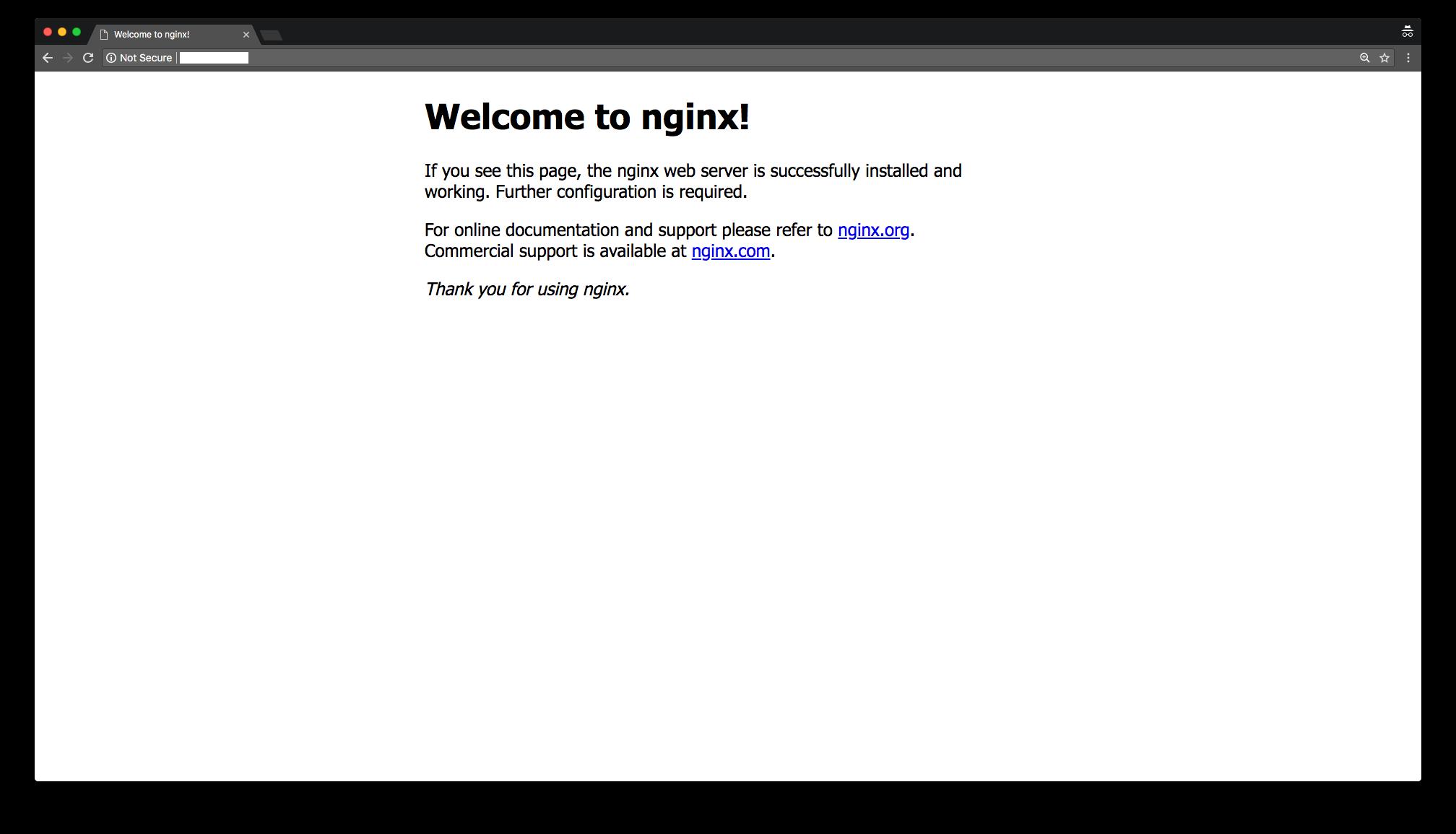 Hướng dẫn cài đặt Nginx từ mã nguồn trên server CentOs 7