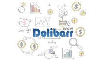 Hướng dẫn cách cài đặt Dolibarr trên Debian 9