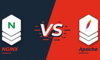 NGINX so với Apache: Máy chủ nào phù hợp với bạn?