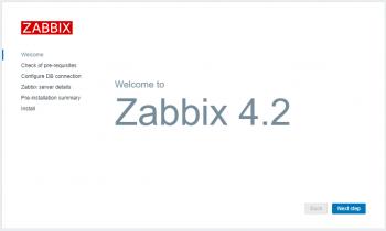 Hướng dẫn cài đặt Zabbix trênVPS Debian 9