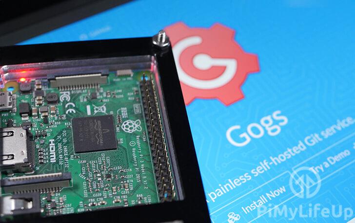 Hướng dẫn cài đặt Gogs trên VPS Debian 9