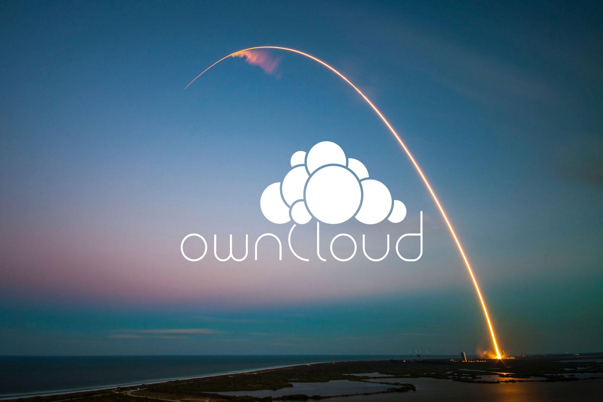 Hướng dẫn cài đặt OwnCloud trên Ubuntu 18.04