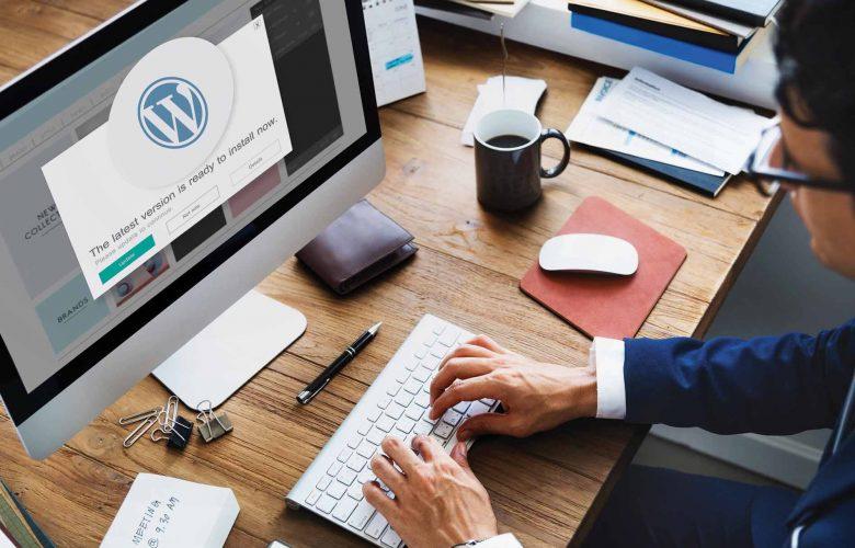 Hướng dẫn cài đặt WordPress trên Debian 10