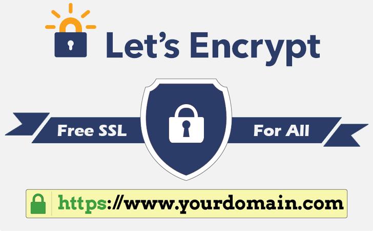 Hướng dẫn cài đặt Let's Encrypt trên VPS Ubuntu 18.04