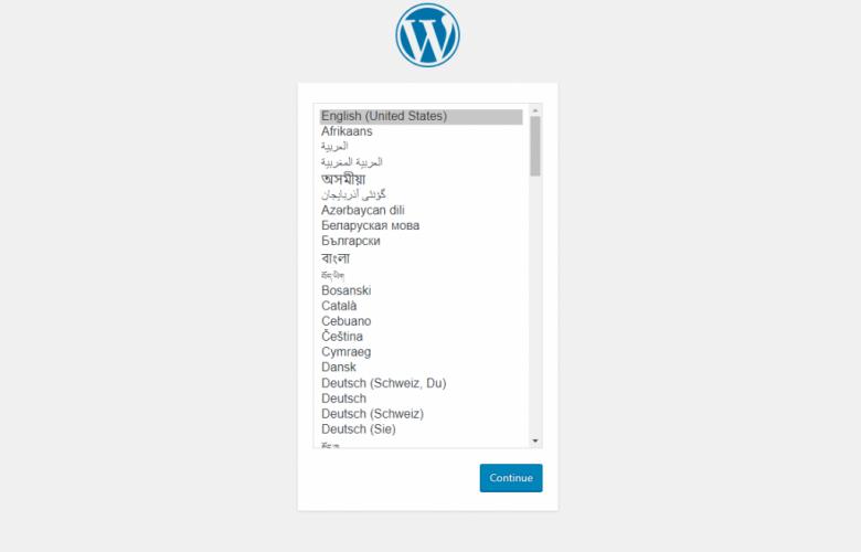Hướng dẫn cài đặt WordPress trên Ubuntu 18.04 cấu hình sử dụng Remote Database