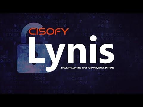 Cách cài đặt và sử dụng Lynis trên CentOS 7
