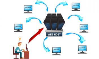 Địa chỉ hosting, thông tin hosting là gì?